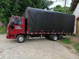 Se vende ford cargo 2006d