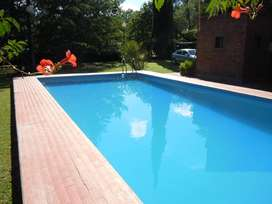 Alquiler Casa En Andino Con Pileta