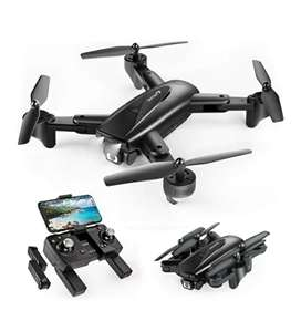 Dron Snaptain nuevo con camara 1080P