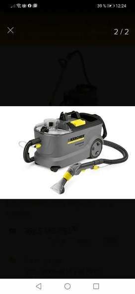 Vendo lava aspiradora PUZZI 10/1 CA. Karcher.