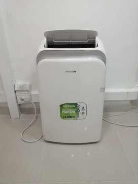 Aire acondicionado portatil 14.000 btu