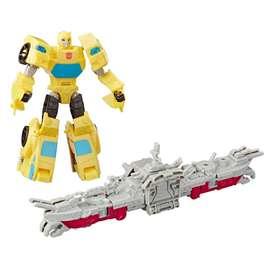 Bumblebee Transformers Cyberverse Power Of The Stark