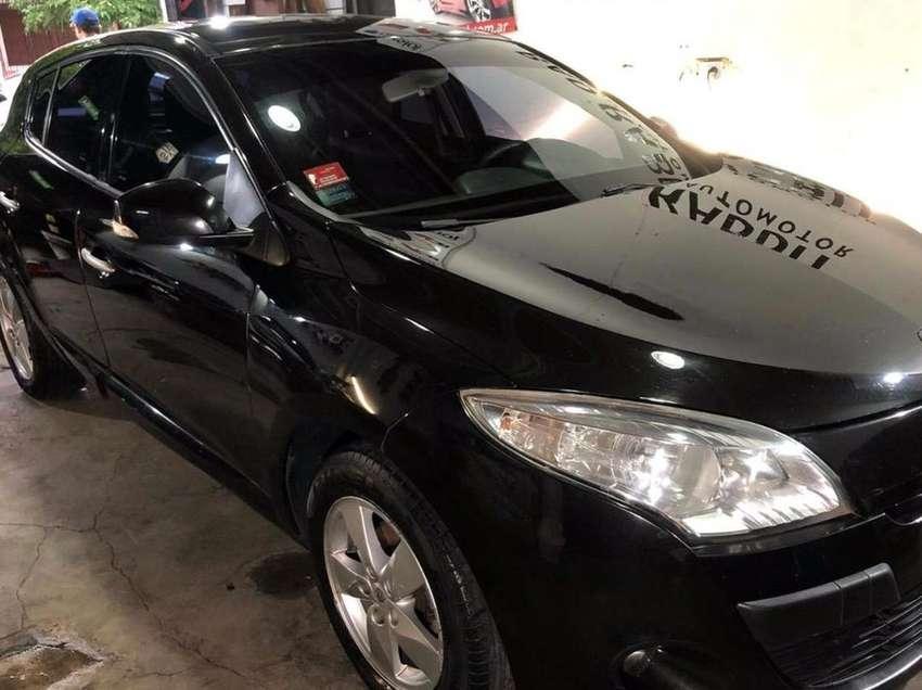 Vendo-Permuto Renault megane |||