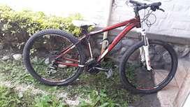 Bicicleta TREK 3900