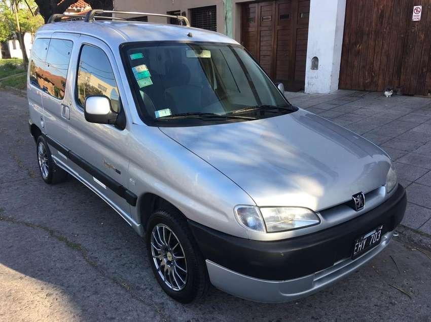 Peugeot Partner 2004 Patagonica Hdi 2.0 0