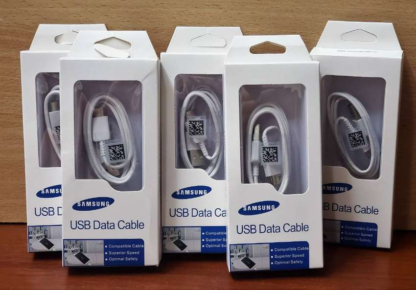Cable Samsung Tipo C s8 S8+ S9 S9+ S10 S10e S10+ 0