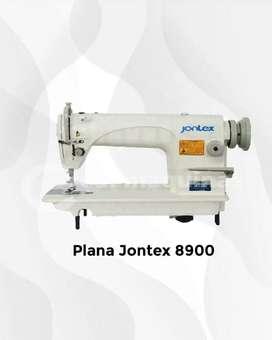 Maquina Plana Mecánica Jontex JT 8900