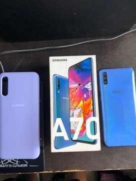 Galaxy A70 10/10