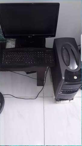 Venta de computador de mesa-negociables