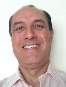 Clases virtuales de inglés y de matemáticas para primaria y bachillerato (álgebra, trigonometría y cálculo),en Colombia