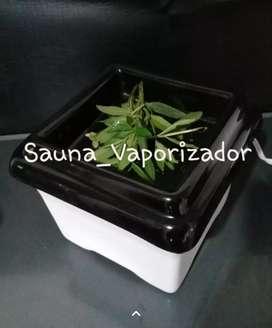 Sauna portátil
