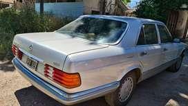 Modelo 83 , Bueno Mercedes Benz 2800