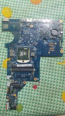 Procesador Intel Core I3-330m Socket Pga 989 escucho ofertas