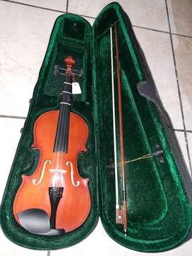 Violin nuevo sin uso