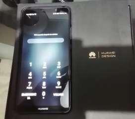 Huawei Mate 10 pro 6gb de ram 128 GB Almacenamiento