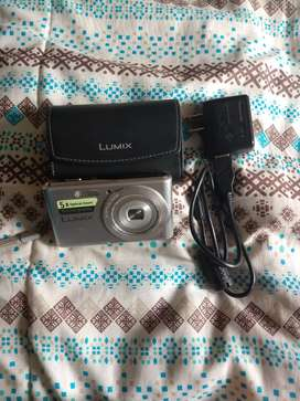 Camara Panasonic DMC-F5 - Lumix