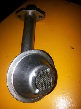 Chupador de bomba de aceite volskwagen  motor audi 1.6 gol polo caddy senda saveiro ford audi