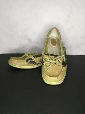 Zapatos de mujer de segunda mano