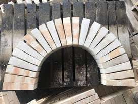 Parrillas, hornos, chimeneas