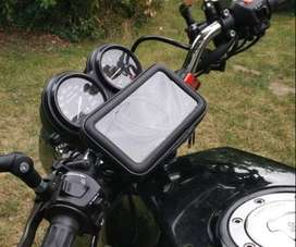 VENDO HOLDER PARA BICICLETA O MOTO SOPORTE PARA GPS O CELULAR