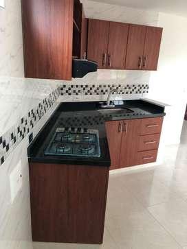 Apartamentos Vis en San Miguel, Bucarama