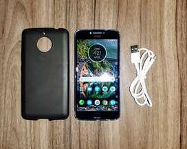 Motorola Moto E4 Plus Silver Libre de Fabrica
