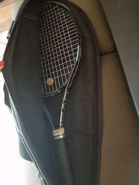 Raqueta de tenis HEAD con funda WILSOM