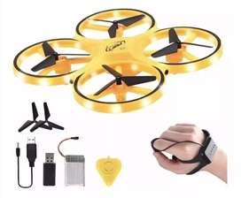 Mini drone tracker promo