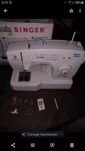 Vendo máquina Florencia 69