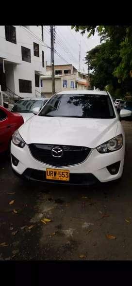 Mazda cx5 2015 excelente estado