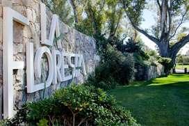 Vendo parcela cementerio Parque La Floresta