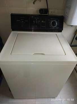 Vendo lavadora centrales