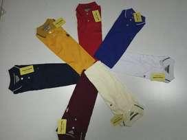 Camisas para niño