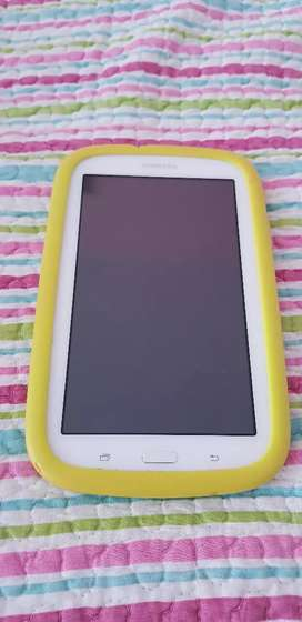 Tablet SAMSUNG Kids de 8Gb