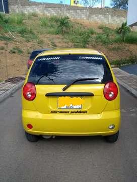 Se vende taxi 2014