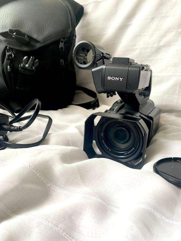 Cámara de Video SONY PXW-X70 (Usada)