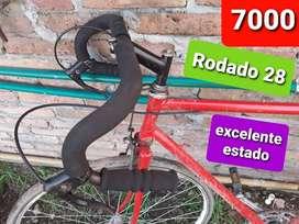 Bike rodado 28