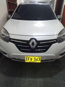 Renault Koleos excelente estado