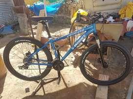 Bicicleta rigida specialized works