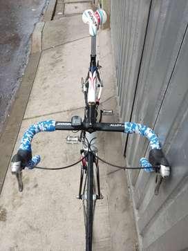 Vendo bicicleta para ruta