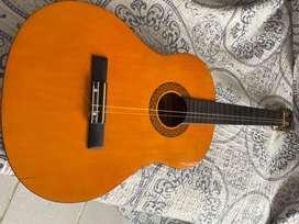 Guitarra premier Pcg-10 sin cuerdas