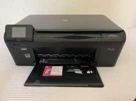 Impresora Hp Photosmart D110A. con WIFI