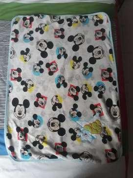 Cobertor bebé