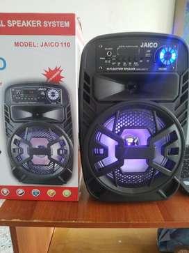 CABINA JAICO 110