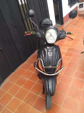 Bici electrica POP BIKE