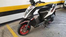 Kymco agility digital 3.0 scooter