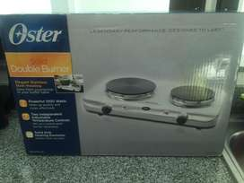 Cocina electrica Marc: Oster