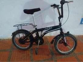 Bicicleta GW #16