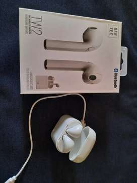 Audífonos inalambricos TW2 GEN-TECH