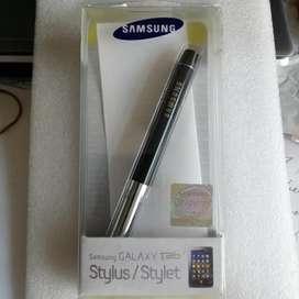 Lápiz Stylus / Stylet Samsung Galaxy Tab. Original.